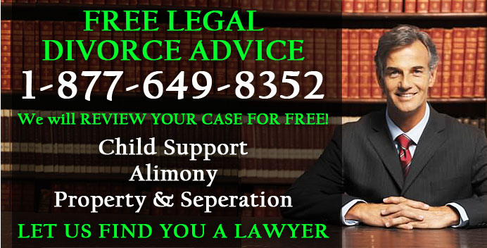 Divorce Lawyer Attorney Free advice hotline helpline