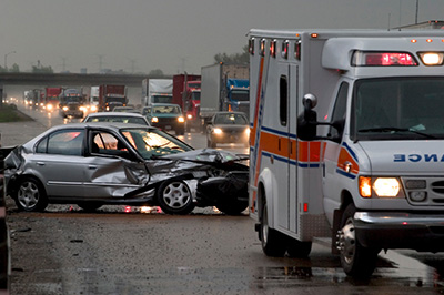 car accident injury legal advice