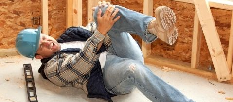 Injury at work - Los Angeles CA - Workers Compensation Lawyers Attorney Advice Hotline Helpline