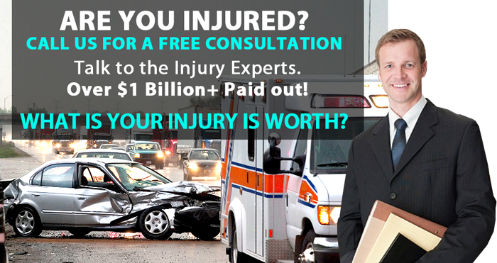 automobile accident injury lawyer attorney - find one