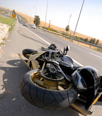 find motorcycle injury attorney