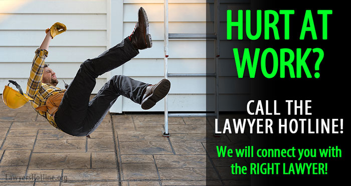 Workers Compensation Lawyer Los Angeles California